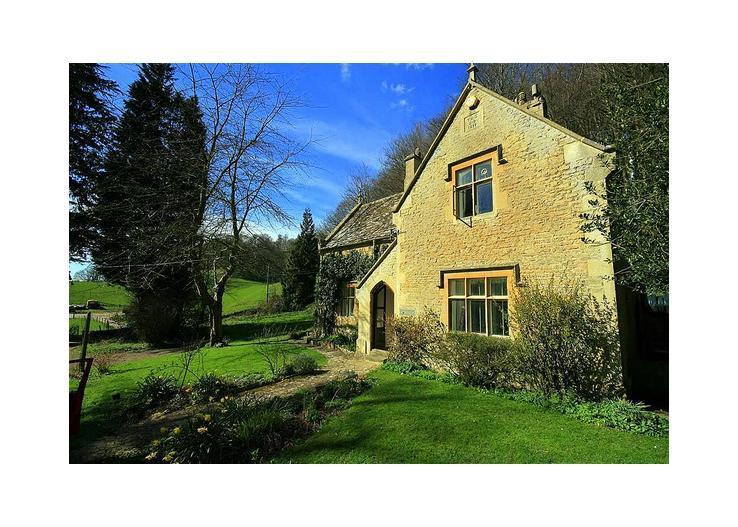 britain-ireland/cotswolds/woodells-cottage - Image 1 - Uley - rentals