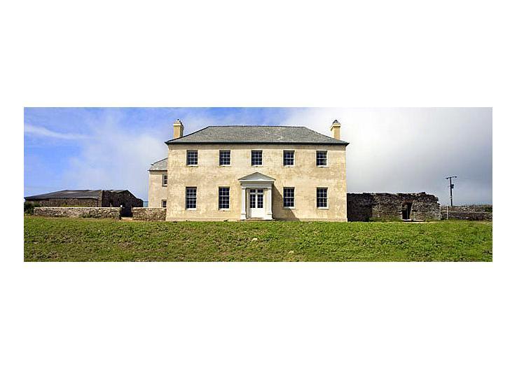 britain-ireland/devon/berry-manor - Image 1 - Bideford - rentals