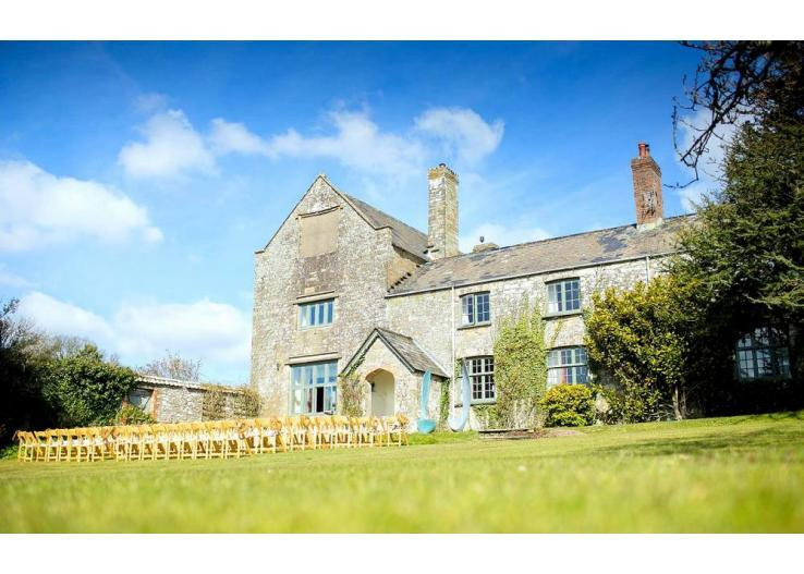 Devon Manor House - Image 1 - Braunton - rentals