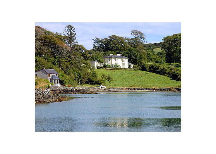 britain-ireland/ireland/carbery-lodge - Image 1 - Burtonport - rentals