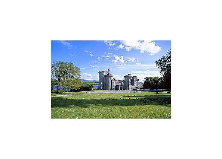 britain-ireland/ireland/gothic-castle-estate - Image 1 - Gort - rentals