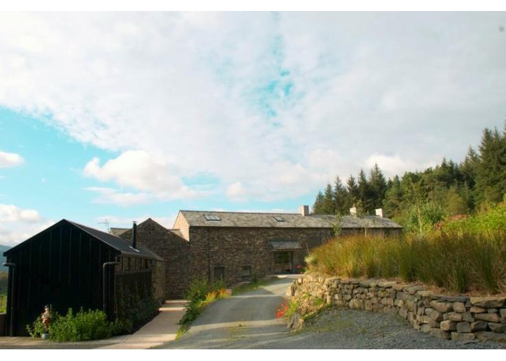- Image 1 - Lake District - rentals