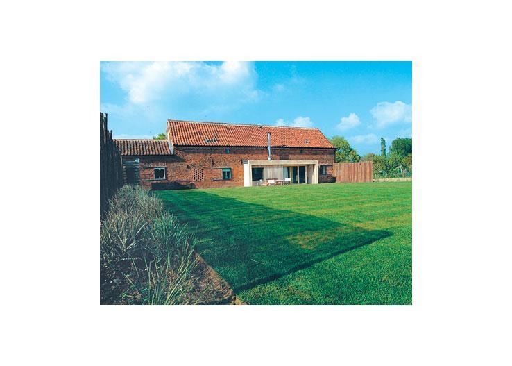 britain-ireland/norfolk/cart-barn - Image 1 - Norfolk - rentals