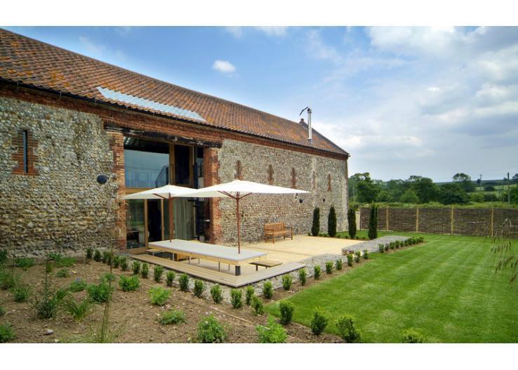 britain-ireland/norfolk/granary-barn - Image 1 - Norfolk - rentals
