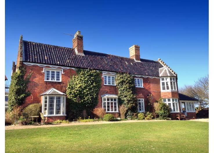 britain-ireland/norfolk/meadow-manor - Image 1 - Mundesley - rentals