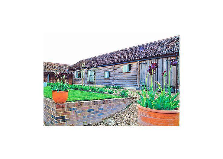 britain-ireland/norfolk/potager-barn - Image 1 - Norfolk - rentals