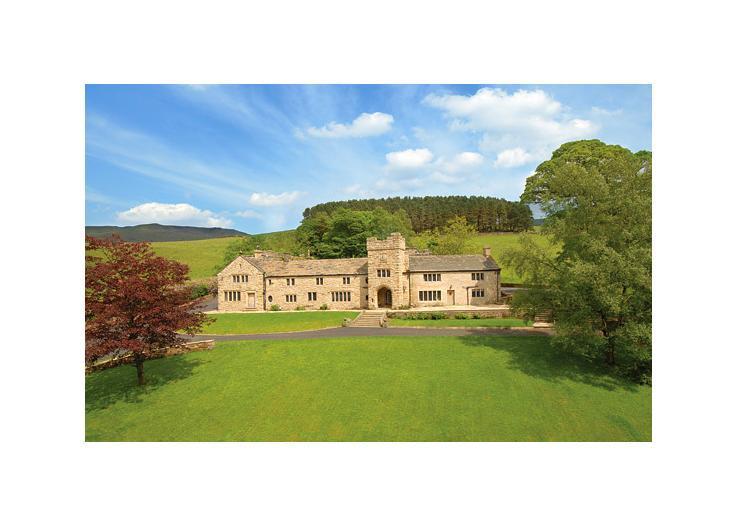 britain-ireland/peak-district/kinder-castle - Image 1 - Hayfield - rentals
