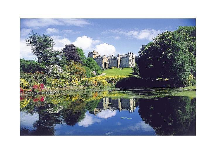 britain-ireland/scotland/baronial-castle - Image 1 - Ballantrae - rentals