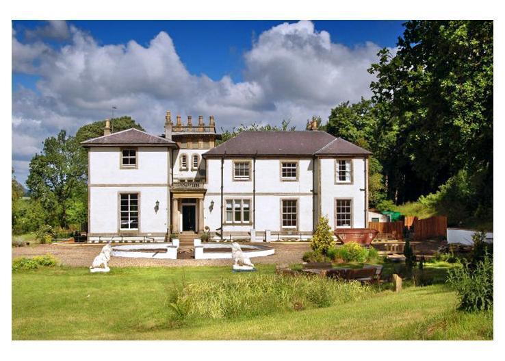 98 - Image 1 - Midlothian - rentals