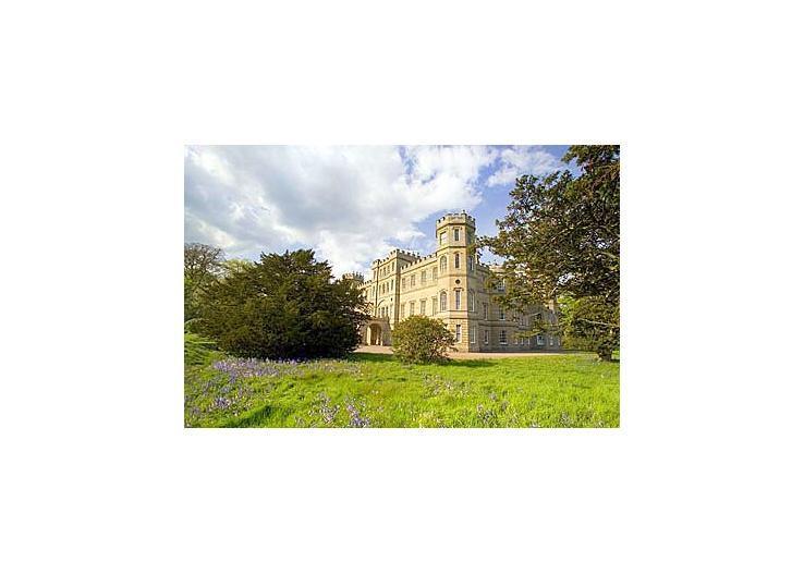 britain-ireland/scotland/home-castle - Image 1 - Duns - rentals