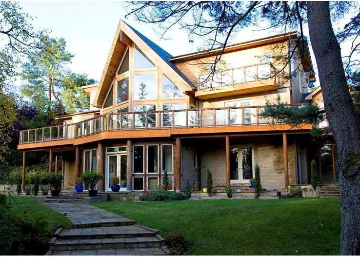 britain-ireland/scotland/linton-lodge - Image 1 - West Linton - rentals