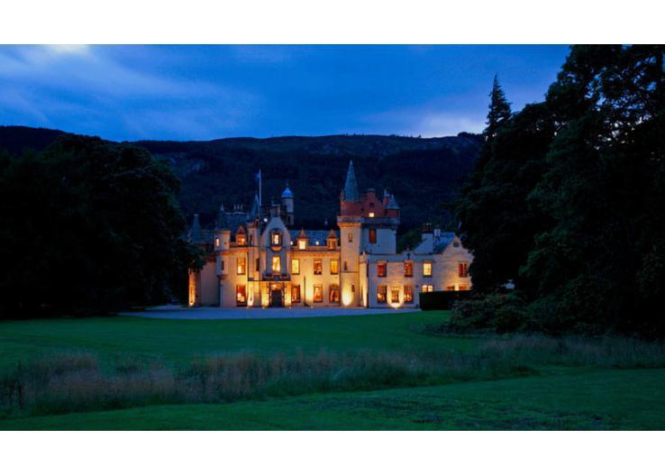 Loch Castle - Image 1 - Dores - rentals