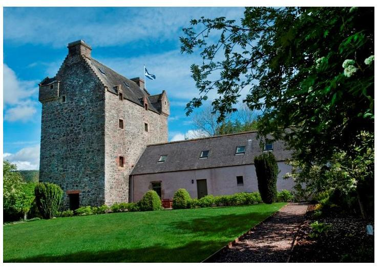 britain-ireland/scotland/scott-tower - Image 1 - Selkirk - rentals