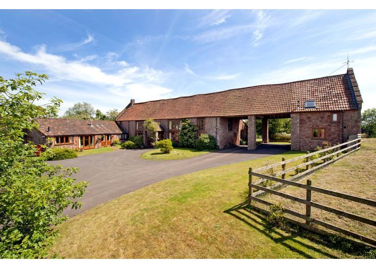 Penbury Barn Estate - Image 1 - Somerset - rentals