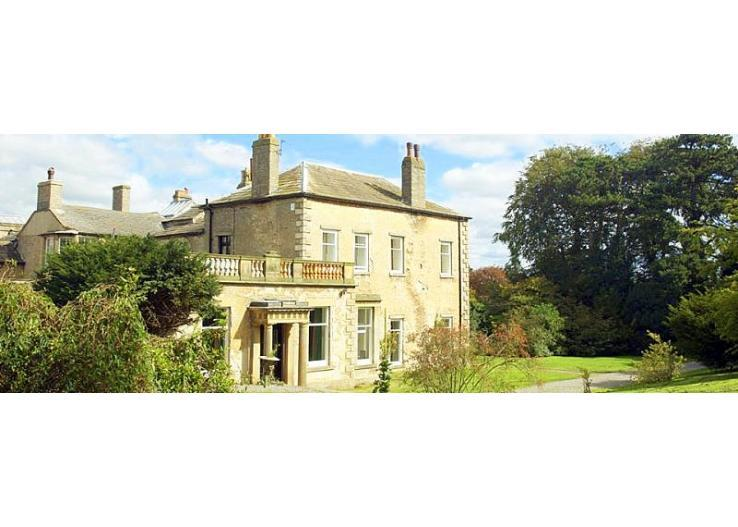 britain-ireland/the-north-east/middleham-hall - Image 1 - Middleham - rentals