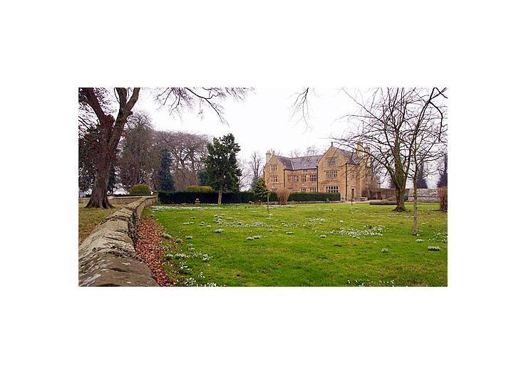 britain-ireland/wales/jacobean-manor - Image 1 - Mold - rentals