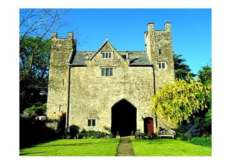 britain-ireland/wales/tower-gatehouse - Image 1 - Beachley - rentals