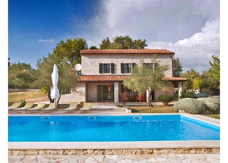 croatia/istria/villa-anika - Image 1 - Istria - rentals