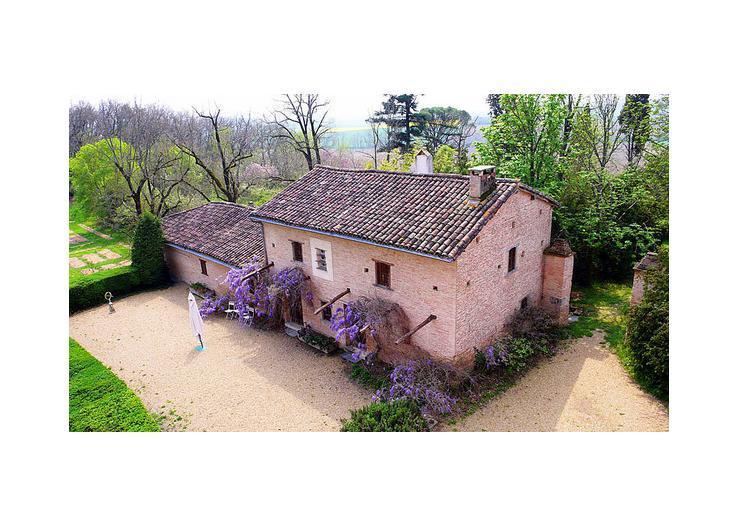france/languedoc/maison-cougoreux - Image 1 - Lempaut - rentals