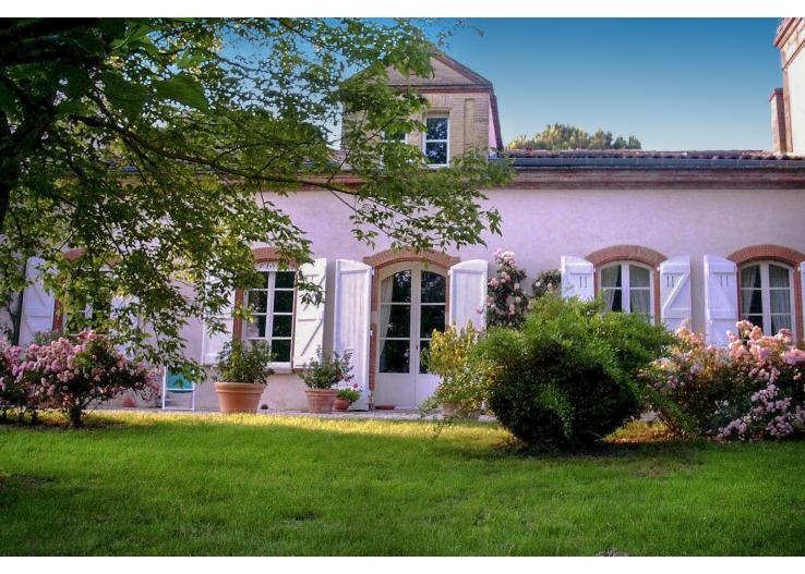 628 - Image 1 - Labastide-Beauvoir - rentals