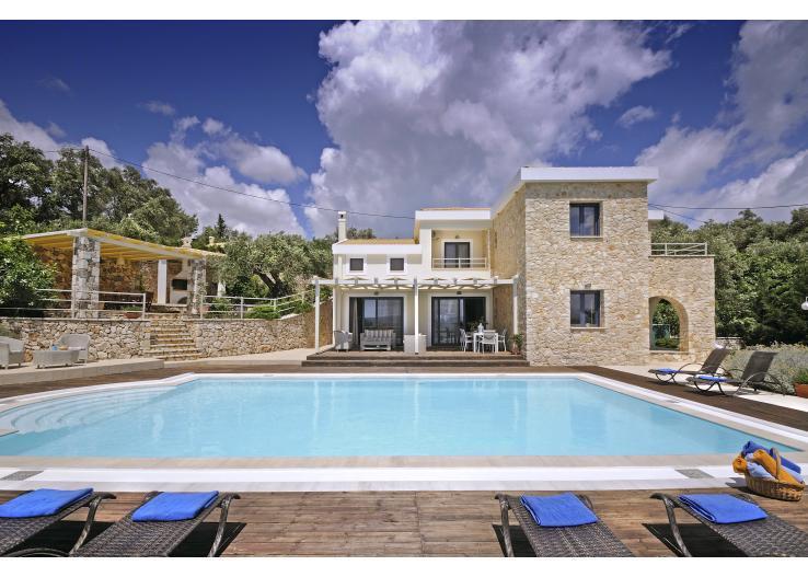 243 - Image 1 - Corfu - rentals