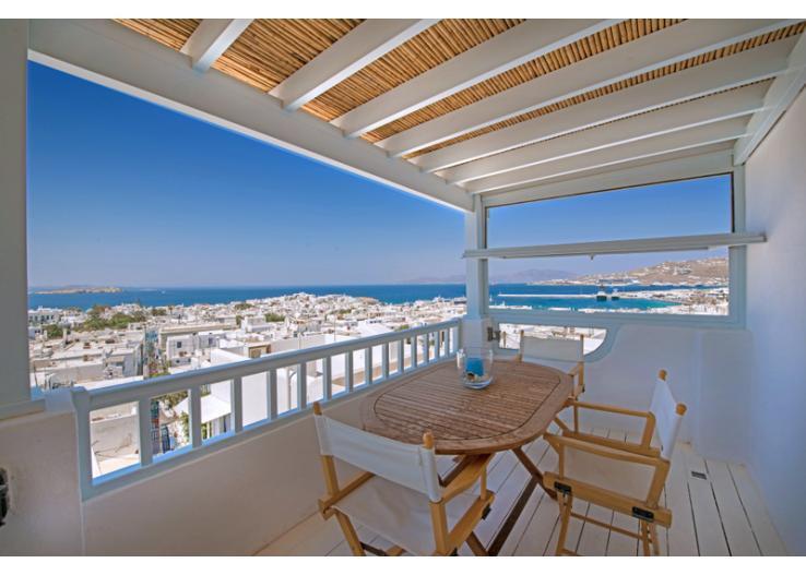greece/mykonos/archontiko - Image 1 - Mykonos - rentals