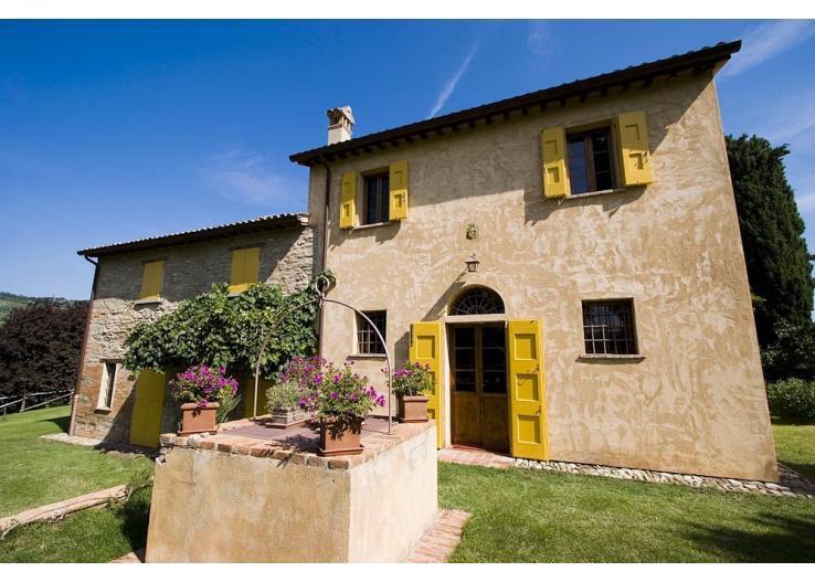 italy/emilia-romagna/ovello - Image 1 - Brisighella - rentals