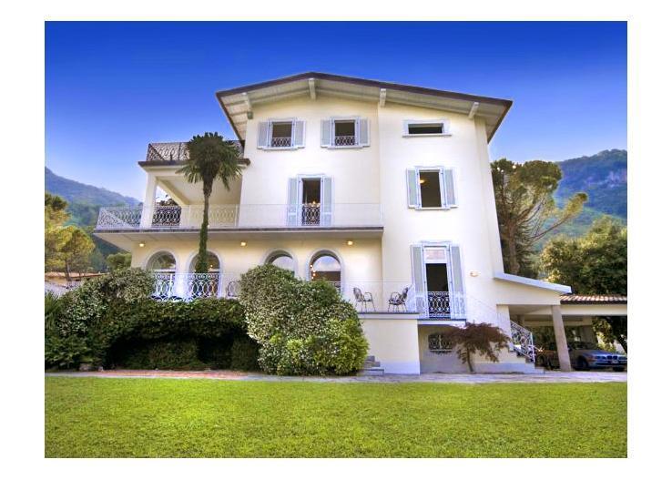 italy/italian-lakes/villa-bianchi - Image 1 - Oliveto Lario - rentals