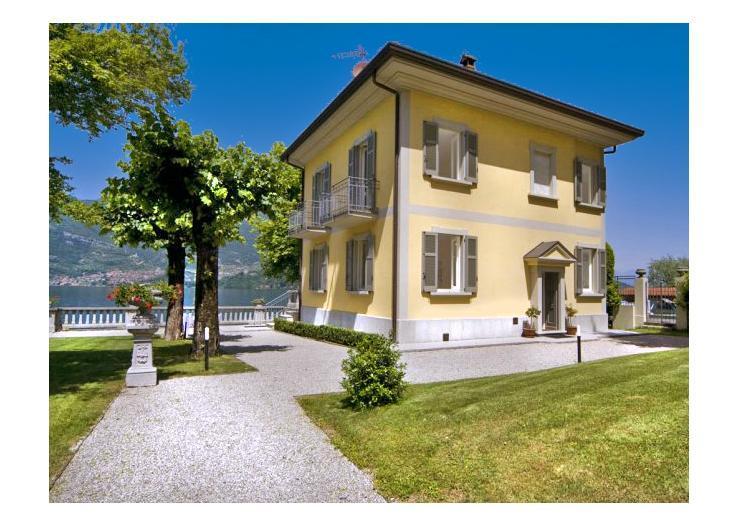 italy/italian-lakes/villa-chicha - Image 1 - Lezzeno - rentals