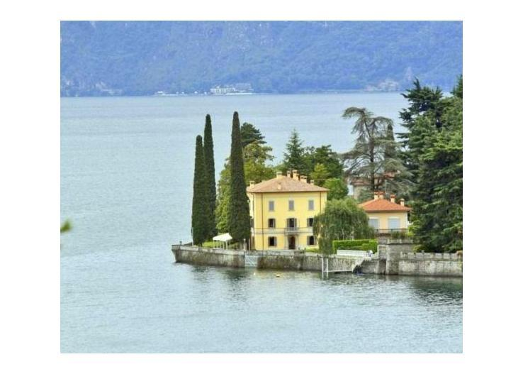 italy/italian-lakes/villa-del-lago - Image 1 - Limonta - rentals