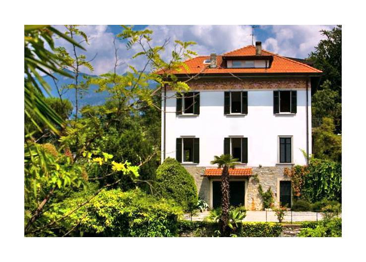 italy/italian-lakes/villa-paletti - Image 1 - Bellagio - rentals