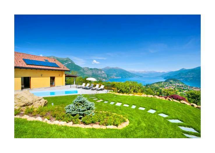 Villa Sonni - Image 1 - Bellagio - rentals