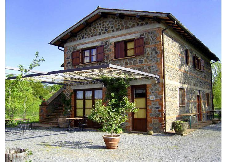 Il Tesoro - Image 1 - Torre Alfina - rentals