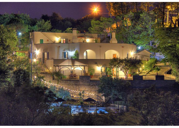 italy/puglia/villa-silva - Image 1 - Province of Bari - rentals