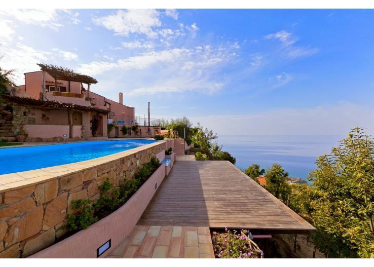 italy/sicily/casa-cipressi - Image 1 - Pollina - rentals