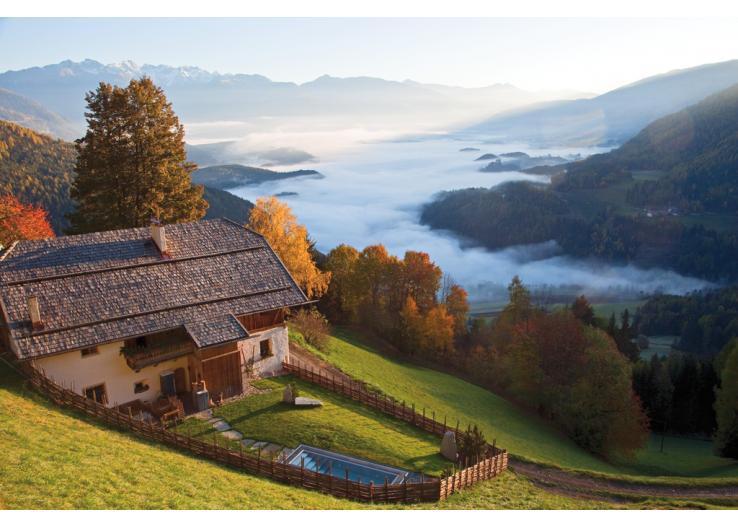 Montagna Lodge - Image 1 - Casteldarne - rentals