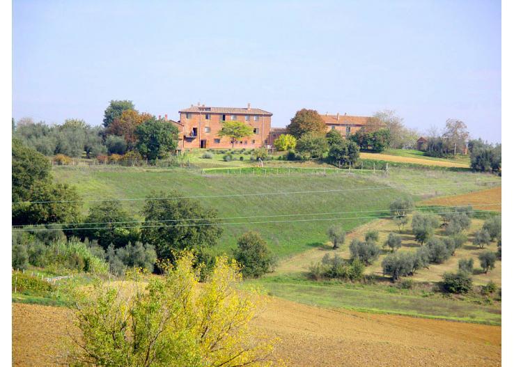 italy/tuscany/borgo-del-papa - Image 1 - Gioiella - rentals
