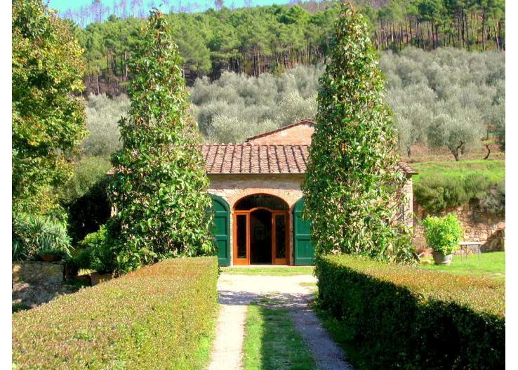 974 - Image 1 - Capannori - rentals