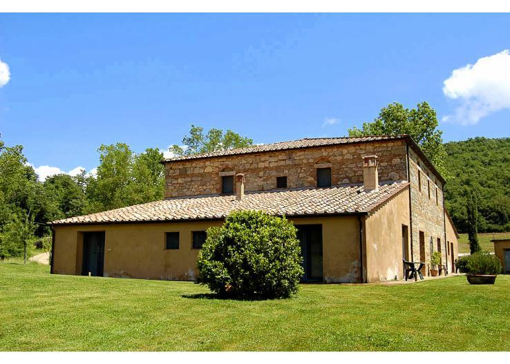 italy/tuscany/il-piano - Image 1 - Sarteano - rentals
