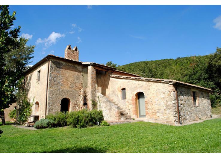 italy/tuscany/il-sasseto - Image 1 - Sarteano - rentals