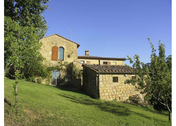italy/tuscany/la-fonte - Image 1 - Monticchiello - rentals
