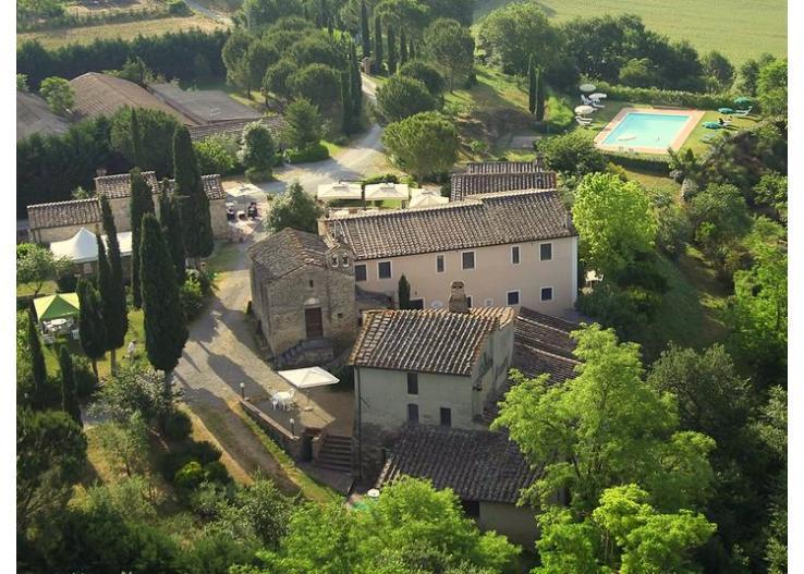 Lorenzo Village - Image 1 - Tuscany - rentals