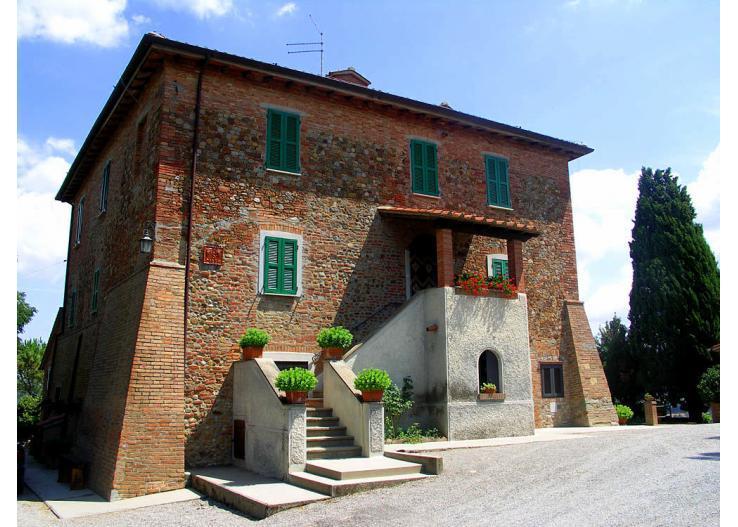italy/tuscany/podere-tresa - Image 1 - Chiusi - rentals