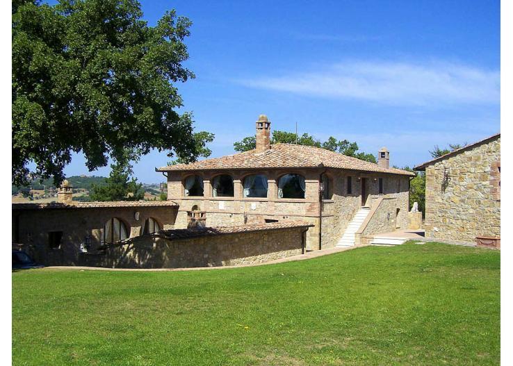 italy/tuscany/spinarello - Image 1 - Pienza - rentals
