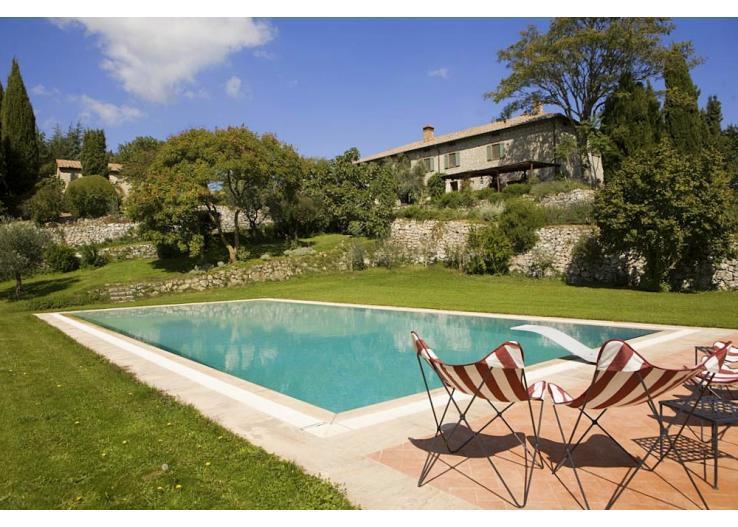 italy/tuscany/villa-aiola - Image 1 - Sarteano - rentals