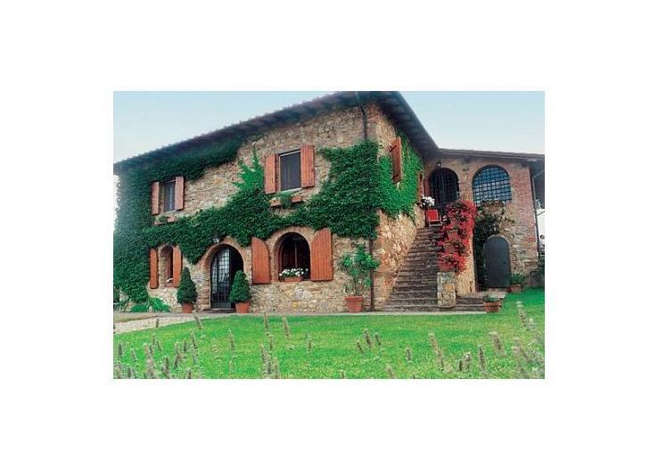italy/tuscany/villa-colina - Image 1 - Bucine - rentals