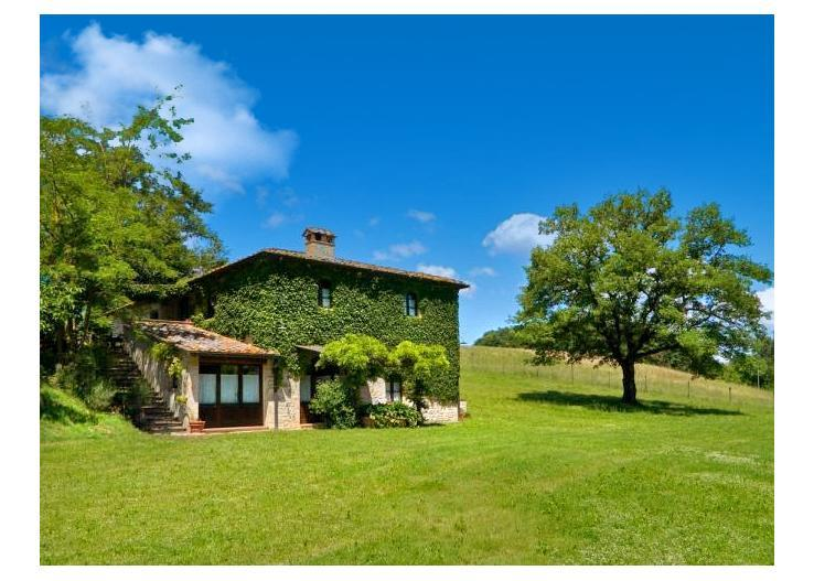 italy/tuscany/villa-d-elsa - Image 1 - Casole D'elsa - rentals