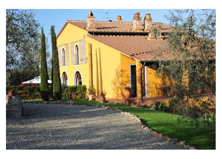 993 - Image 1 - Certaldo - rentals