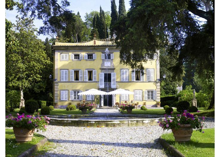 italy/tuscany/villa-lenna - Image 1 - Vorno - rentals