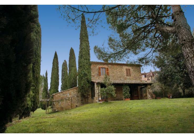 italy/tuscany/villa-montalcino - Image 1 - Montalcino - rentals